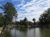 Parque Sarmiento