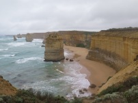 The 12 Apostles main viewing point