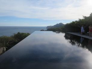 Cliff Pool