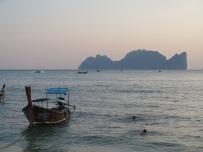Phi Phi Leh from Phi Phi Don