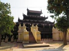 Shwe In Bin Kyaung