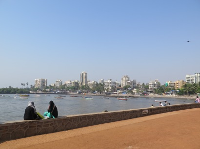 Bandra West walk