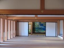 Honmaru Goten Palace Building,
