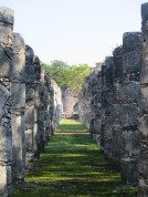 More of Chichen Itza