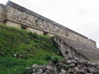 Uxmal Palace